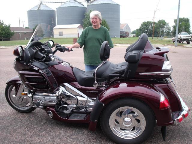 Sioux City Yamaha Bob